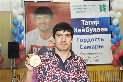 Олимпийский чемпион Тагир Хайбулаев завершил спортивную карьеру