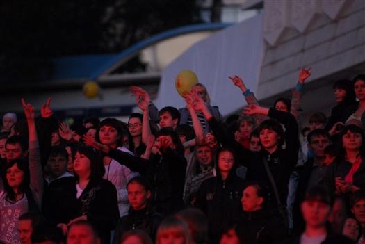 """В День города в Самаре выступят Лев Лещенко, Полина Гагарина и группа """"Любэ"""""""