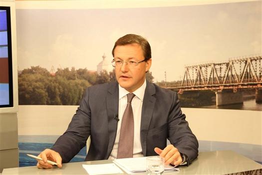 Самарская область и Оренбуржье запустят пилотный проект маршрутизации пациентов