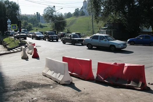 Мэрия Самары пояснила, какие улицы будут закрыты в период ЧМ-2018 и как получить пропуск на автомобиль