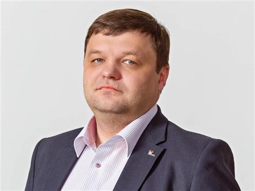 """Новым директором Самарского филиала """"Т Плюс"""" станет Александр Гришатов"""