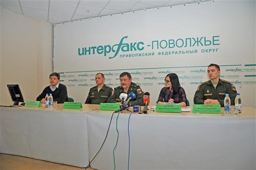 С начала 2017 года контракт с Министерством обороны заключили более 1000 жителей региона