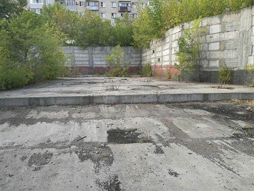 """В Тольятти вместо старого кинотеатра """"Маяк"""" может появиться новый сквер"""