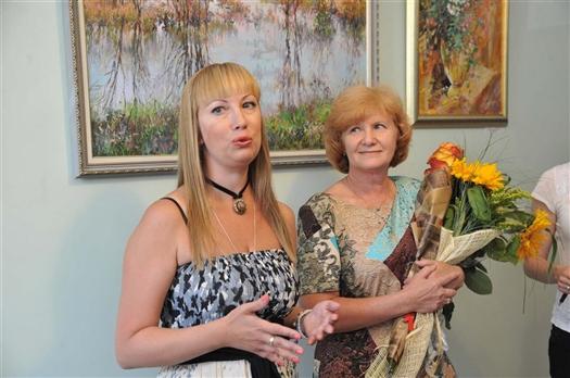 Директором Самарского художественного музея назначена Алла Шахматова