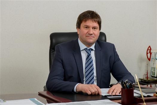 """Генеральный директор АО """"Гипровостокнефть"""" Андрей Медников"""