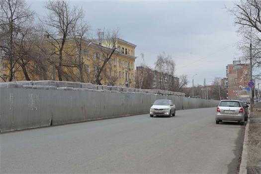 В 2017 году в Самаре планируется отремонтировать более 50 улиц