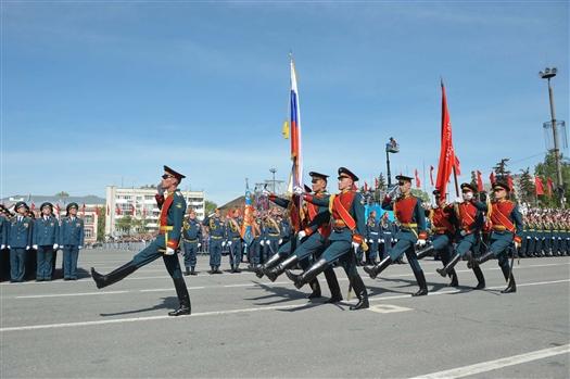 В Самарской области пройдут торжественно-праздничные мероприятия, посвященные 73-й годовщине Победы в Великой Отечественной войне.