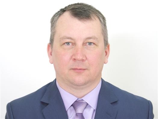 Главным диспетчером ОДУ Средней Волги назначен Алексей Гущин