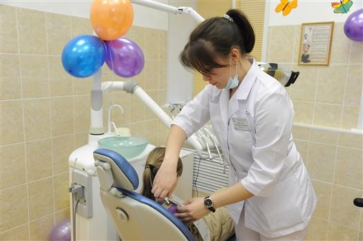 Самарская область получит 198 млн руб. на оборудование для детских поликлиник