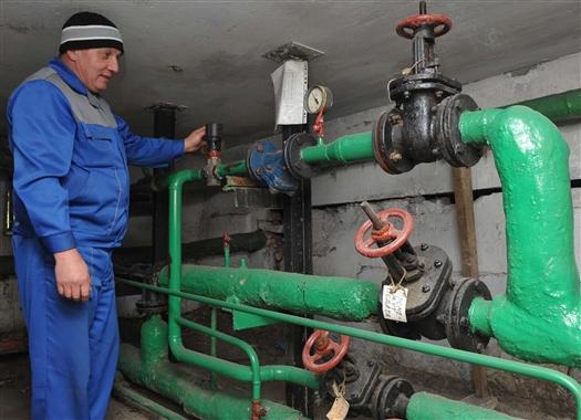 В Самарской области стартует отопительный сезон