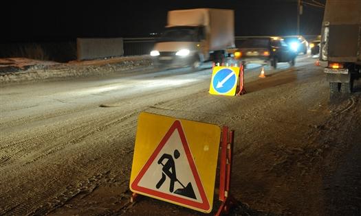 """Южный мост и путепровод """"Аврора"""" с апреля будут частично перекрыты для ремонта"""
