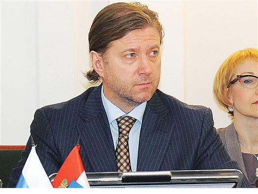 Владимиру Сюсину отказали в регистрации в качестве кандидата на выборы