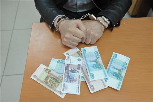 Экс-руководитель самарского филиала БТИ получил три года колонии за мошенничество