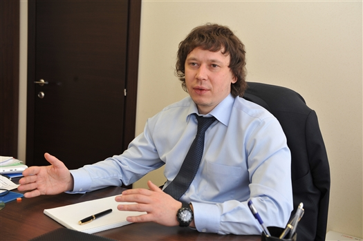 """Сергей Крайнев: """"Министерство будет выстраивать свою работу, исходя из поручения главы региона"""""""
