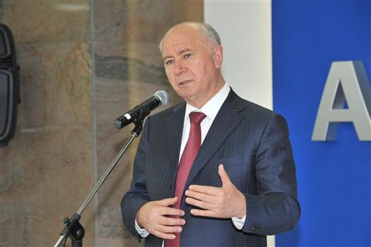 Николай Меркушкин привлек из федерального бюджета почти 2,7 млрд рублей
