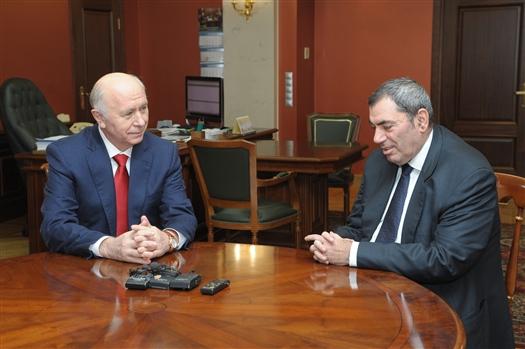 """Губернатор: """"Самарская область будет активно претендовать на федеральную поддержку"""""""