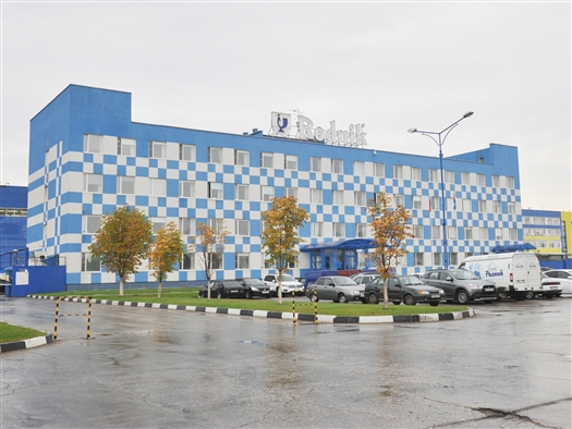 """Росалкогольрегулирование возобновило лицензию комбината """"Родник"""""""