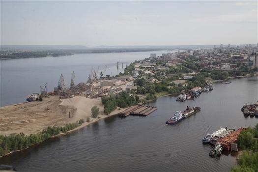 Самаре вернули более 29 тыс. кв. м незаконно отчужденных земельных участков