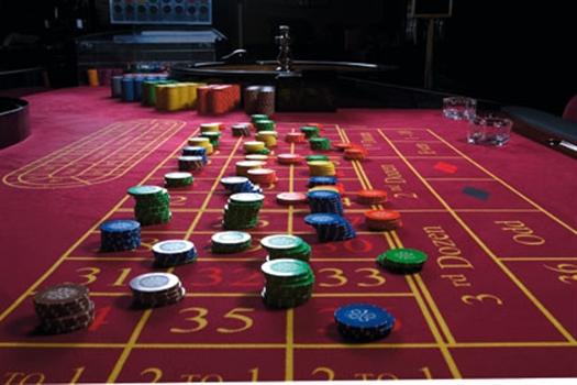 чи казино повинні укласти договір з компанією безпеки