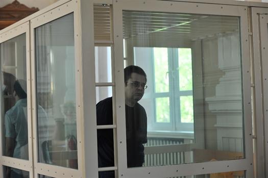 В четверг, 2 августа, Верховный суд оставил в силе приговор Дмитрию Воловецкому и Роману Пастико, которых ранее Самарский областной суд признал виновными в сожжении 40-летнего самарского юриста Игоря Тихонова