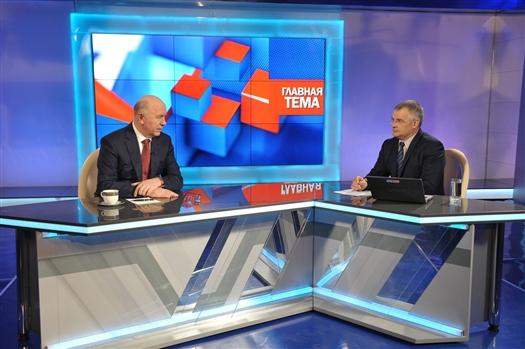 """Николай Меркушкин: """"В этом году проводится большая работа по модернизации системы водоснабжения"""""""