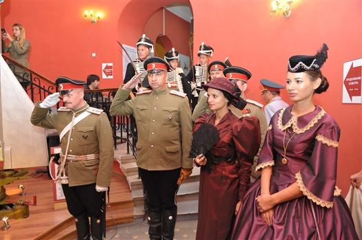 В Самаре открылся музей 5-го гусарского Александрийского полка