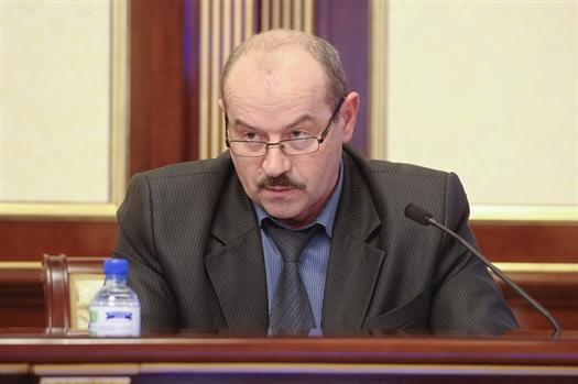 Областное ГУ МВД может возглавить руководитель колымской полиции Александр Винников