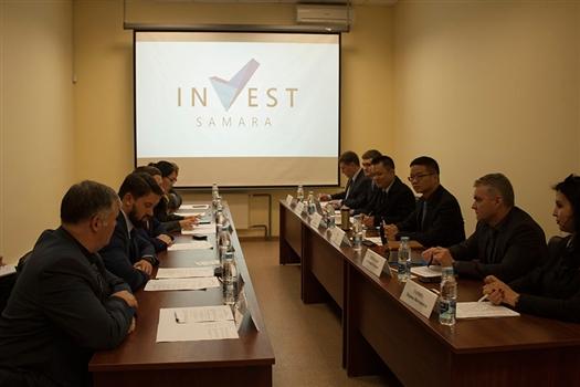 Инвестор из Китая запустит производство светодиодной продукции в Самарской области