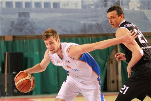 """Баскетболисты """"Самары"""" потерпели первое поражение за три месяца"""