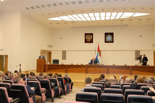 """Николай Меркушкин опроверг информацию о том, что купол """"Самара Арены"""" будет изготовлен из непрозрачных материалов"""