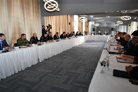 В Самаре подвели итоги подготовки к чемпионату мира по футболу