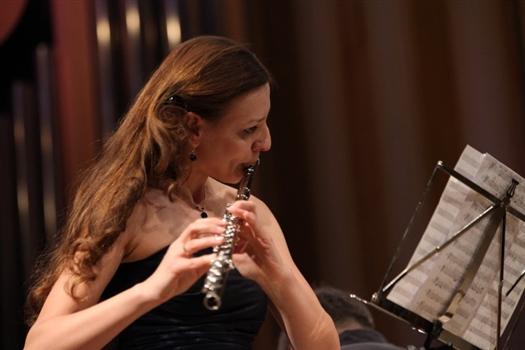"""В четверг, 18 мая, в 19:00 в Музее модерна пройдет концерт детского ансамбля старинной музыки """"Волынка""""."""
