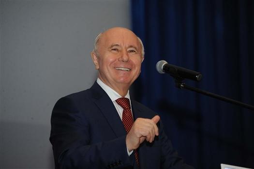 "Николай Меркушкин: ""Через три года АвтоВАЗ прочно встанет на ноги"""