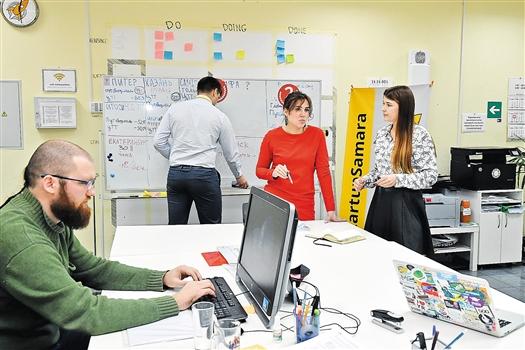 """Право.ру и StartupSamara проведут первый совместный хакатон """"Oh, my Hack!"""""""