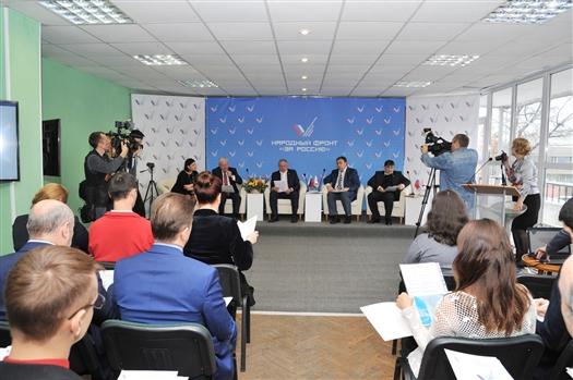 Региональные активисты ОНФ сэкономили для бюджета 2 млрд рублей на госзакупках