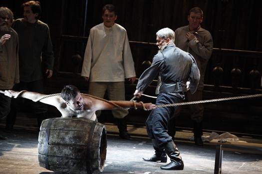 Самарский театр оперы и балета впервые сыграет на сцене Мариинского театра