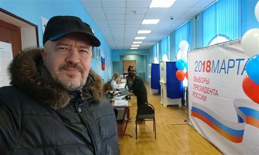 """Андрей Колядин: """"Я потрясен 60-процентным результатом по явке в Самаре и Тольятти"""""""