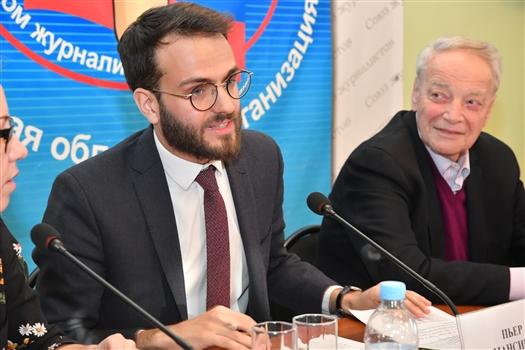 """В """"Альянс Франсез Самара"""" представили нового директора"""