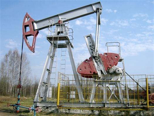 В 2017 году объем добычи нефти в регионе составил 16,3 млн тонн