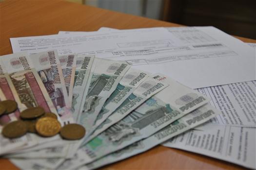Повышение коммунальных платежей планируется с 1 июля на 4,8%