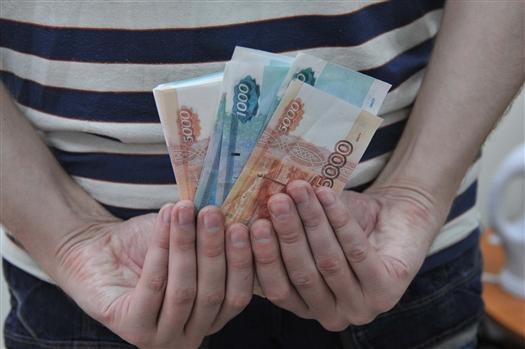 Самарская область заняла четвертое место в РФ по количеству взяток