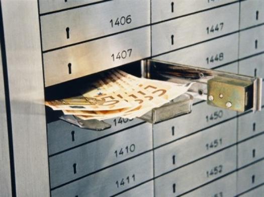 Жители Самарской области держат на банковских счетах 509 млрд рублей