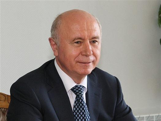 Николай Меркушкин поздравил работников отраслей связи с профессиональным праздником