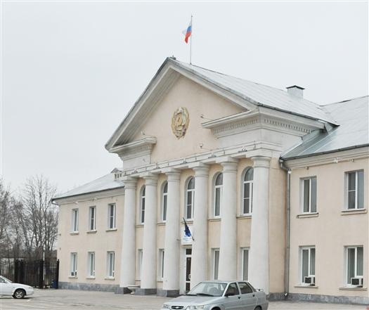 Глава департамента финансов мэрии Тольятти написал заявление об увольнении