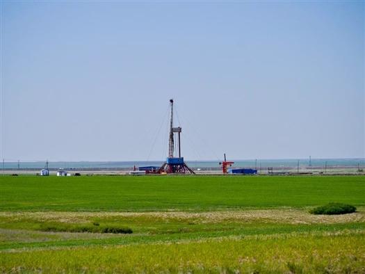Приволжскнедра выручило за три самарских нефтяных участка 145 млн рублей