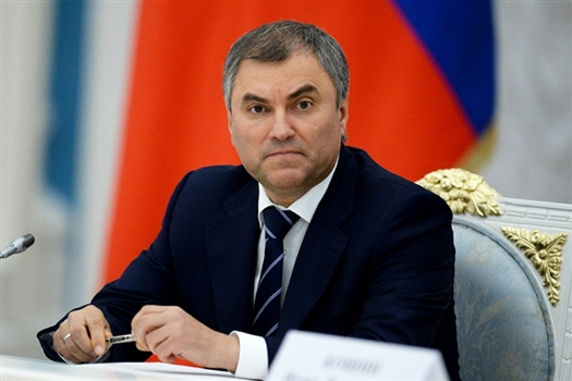 Депутат Госдумы от Самарской области возглавил комитет по делам СНГ федерального парламента
