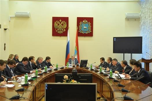 За три года доходы облбюджета вырастут на 10 млрд рублей