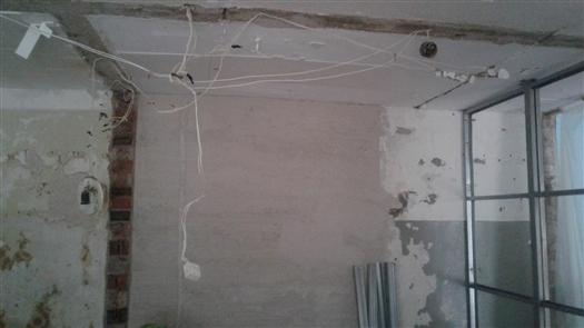 Омбудсмен региона добивается ремонта квартиры для многодетной семьи