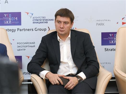 """Вице-президент фонда """"Сколково"""": """"Немногие регионы привлекают нас к дискуссии по стратегии развития"""""""
