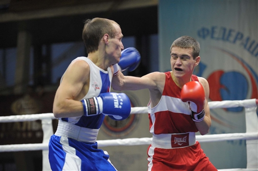 В Самаре состоятся всероссийские соревнования по боксу на призы Василия Шишова